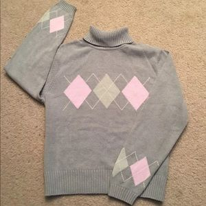 Turtle Neck Sweater 🍃🍂💨🍃🍂